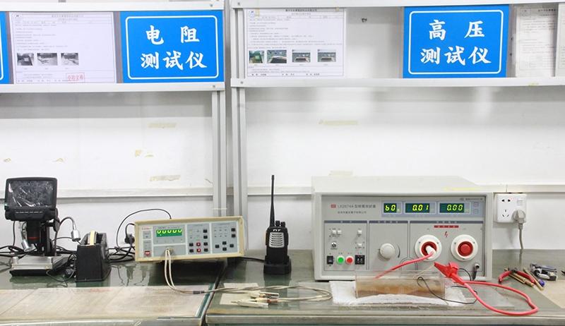 绝缘线铁氟龙电线解说:制作氟塑料的三大工艺