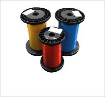 高频变压器三层绝缘线能否用套管代替